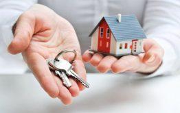 Mẫu hợp đồng đặt cọc mua nhà