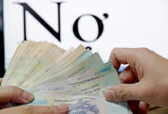 lãi suất trong hợp đồng vay tiền