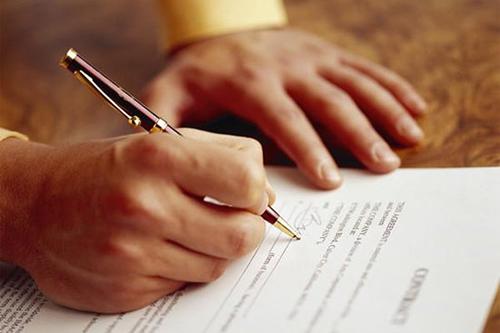 hợp đồng lao động xác định thời hạn