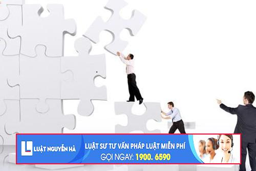 Luật sư tư vấn thành lập doanh nghiệp miễn phí 24/7