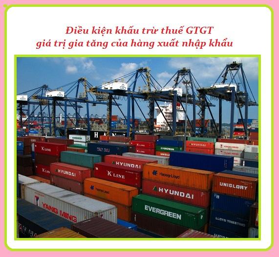 Quy định thời hạn xuất trình hóa đơn với hàng hóa nhập khẩu