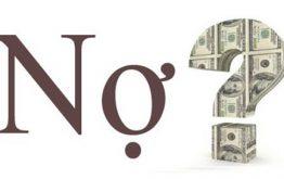Nội dung Hợp đồng cho vay tiền