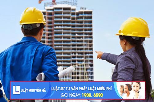 Tư vấn thủ tục cấp giấy phép xây dựng