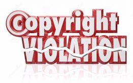 Xâm phạm quyền tác giả