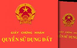 Dịch vụ làm sổ đỏ huyện Gia Lâm