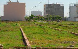 Thủ tục làm sổ lần đầu nhà đất liền kề, nhà đất phân lô