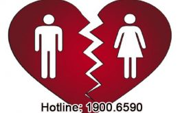 Tư vấn thủ tục thuận tình ly hôn qua tổng đài 1900.6590