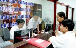 Luật sư tư vấn các thủ tục giao dịch về nhà đất